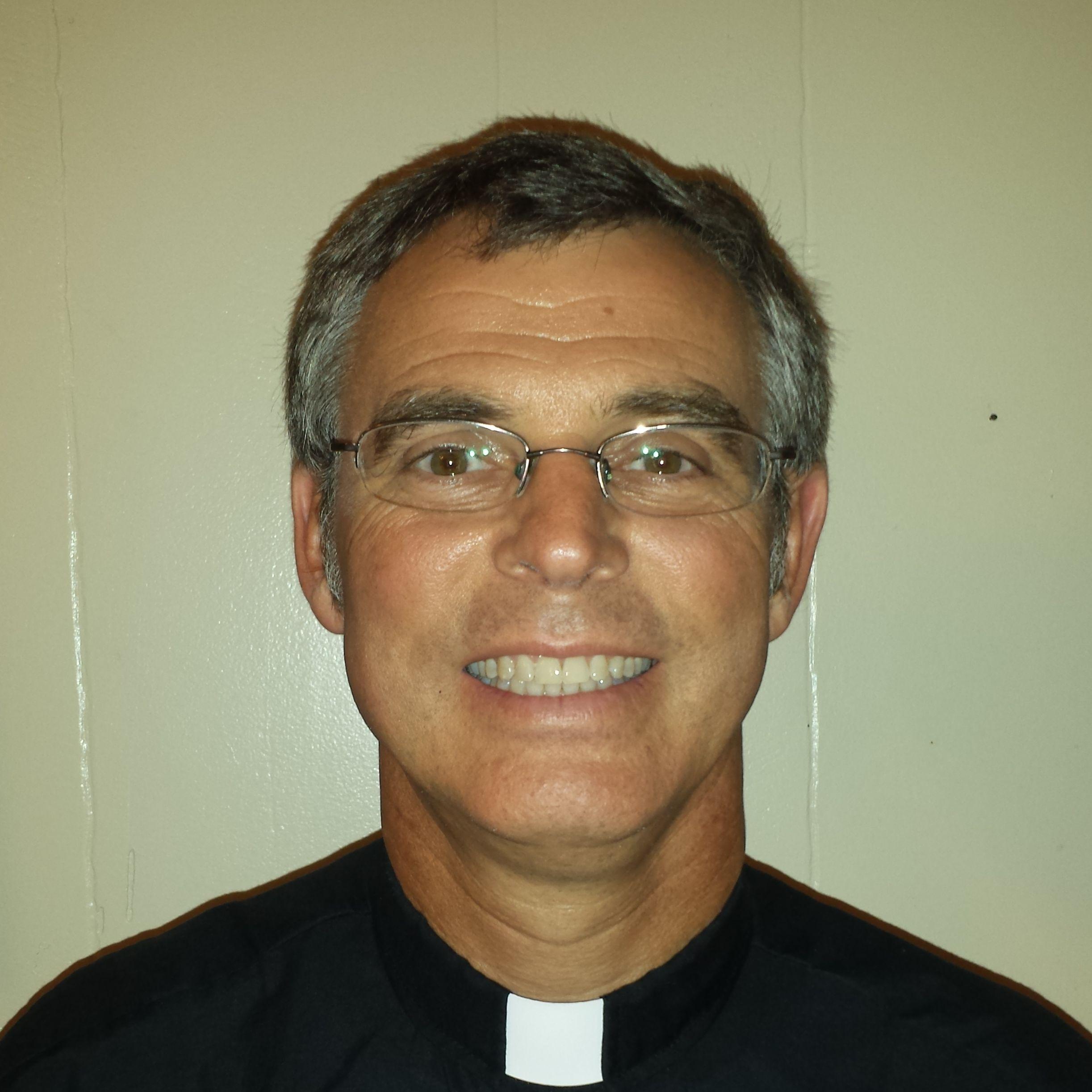 Trinity's Pastor Writes